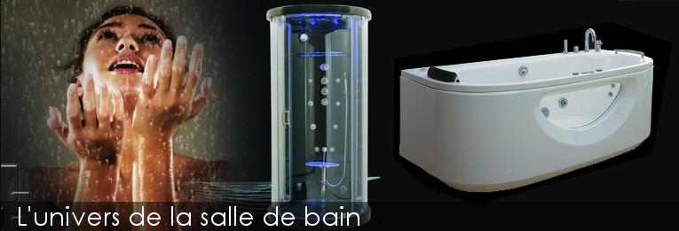 Baignoire Balneo De Fabrication Francaise